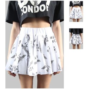 fcb1d13b9e18a Boy London Skirts on Poshmark